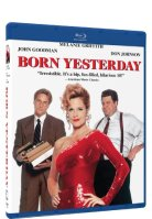 Born Yesterday (Hollywood Pictures Movie)