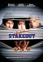 Stakeout (1987 Touchstone Movie)