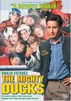 The Mighty Ducks (1992 Movie)