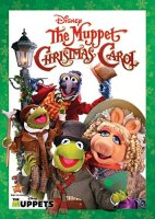 The Muppet Christmas Carol (1992 Movie)