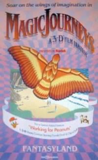 Magic Journeys | Extinct Disney World Attractions