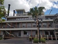 Paddlefish (Disney Springs)