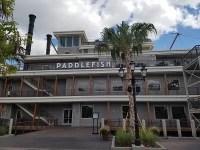 Paddlefish (Disney Springs)