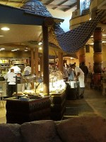 Boma– Flavors of Africa (Disney World)