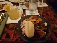 Boma - Flavors of Africa (Disney World)