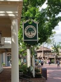 Liberty Tree Tavern (Disney World)