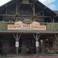 Country Bear Jamboree (Disney World)
