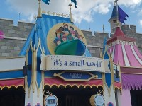 It's a Small World (Disney World)