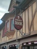 The Friar's Nook (Disney World)
