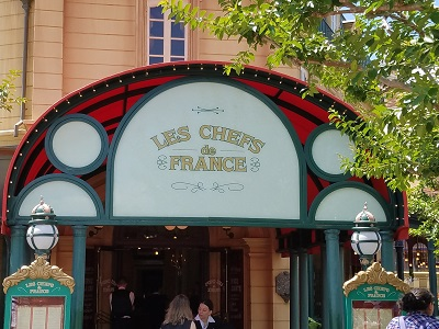 Chefs de France (Disney World)