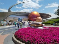 Mission SPACE (Disney World)