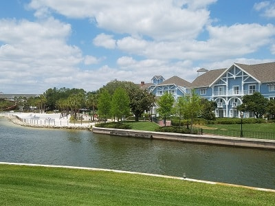 Disney's Beach Club Villas (Disney World)