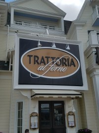 Trattoria al Forno (Disney World)