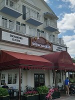 AbracadaBAR (Disney World)