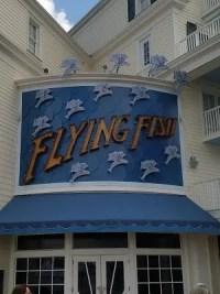 Flying Fish (Disney World)