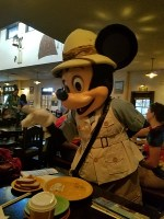 Tusker House Restaurant (Disney World)