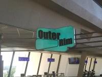 Outer Rim(Disney World)