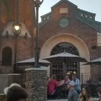 The Edison (Disney World)