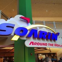 Soarin' Around the World (Disney World)
