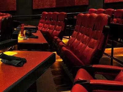 Amc Disney Springs 24 Dine-In Theatres