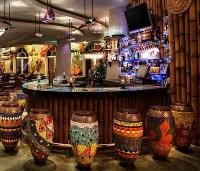 Bongos Cuban Café