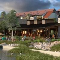 Boulder Ridge Villas at Disney's Wilderness Lodge (Disney World)