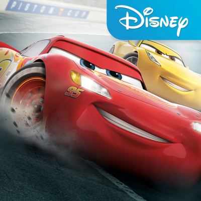 Cars: Lightning League | Disney Mobile Games
