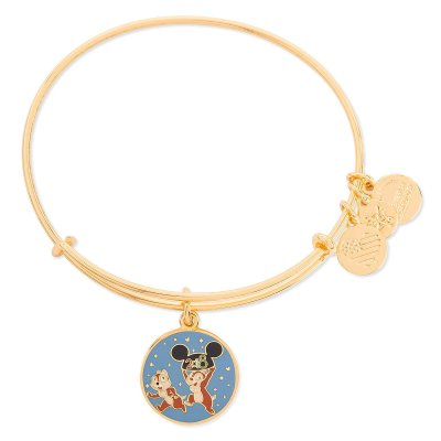 Chip 'n Dale 2018 Alex and Ani Bangle