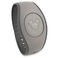 Disney Gray MagicBand 2