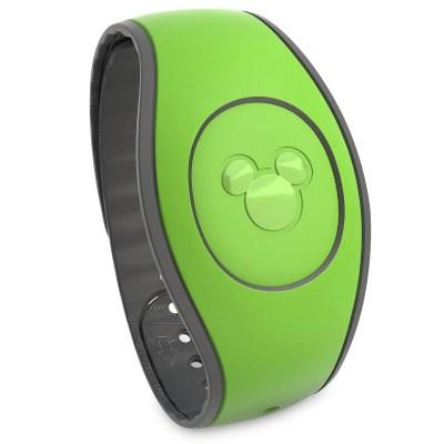 Disney Green MagicBand 2