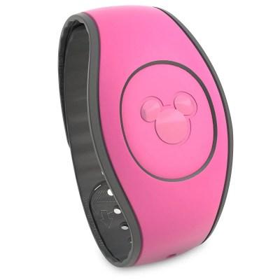 Disney Pink MagicBand 2