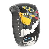 Disney Pixar WALL•E and EVE MagicBand 2