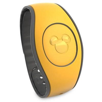 Disney Yellow MagicBand 2