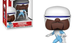 Frozone Incredibles 2 Funko Pop! Figure