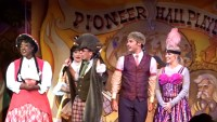 Hoop-Dee-Doo Musical Revue (Disney World)