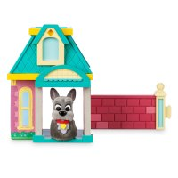 Jock Starter Home Playset - Disney Furrytale Friends