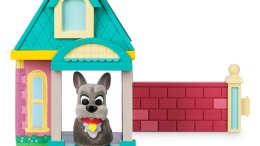 Jock Starter Home Playset - Disney Furrytale Friends