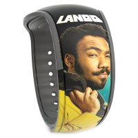 Lando Calrissian MagicBand 2 - Solo: A Star Wars Story