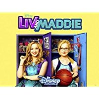 Liv and Maddie (Disney Channel)