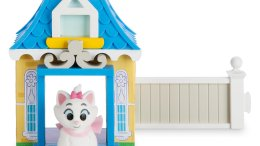 Marie Starter Home Playset - Disney Furrytale Friends