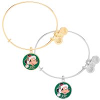 Santa Mickey Mouse Alex and Ani Bangle