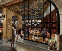 Terralina Crafted Italian | Disney Springs Restaurant