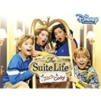 The Suite Life of Zack and Cody (Disney Channel)