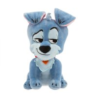 Tramp Plush - Disney's Furrytale Friends - Small