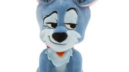 Tramp Plush - Disney's Furrytale Friends