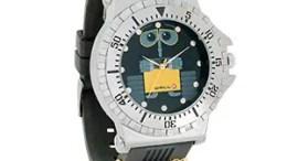 Wall-E Robot Watch – Disney Pixar Accessories