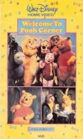 Welcome to Pooh Corner (Disney Channel)