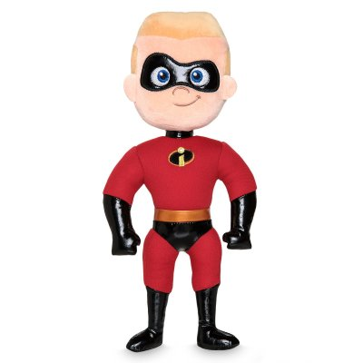 Dash Plush Doll | Incredibles 2 Toys