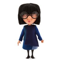 Talking Edna Mode Doll   Incredibles 2 Toys