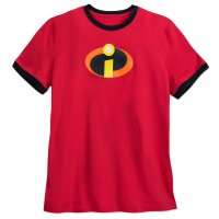 Incredibles Men's T-Shirt | Disney Incredibles 2 Clothing